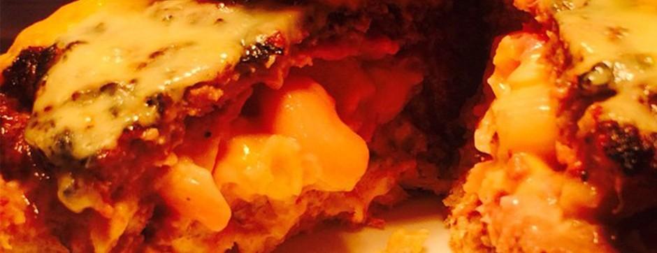 Flaming Cow burgers restaurant Eton Windsor