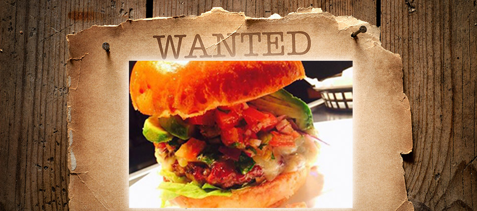 wanted burger
