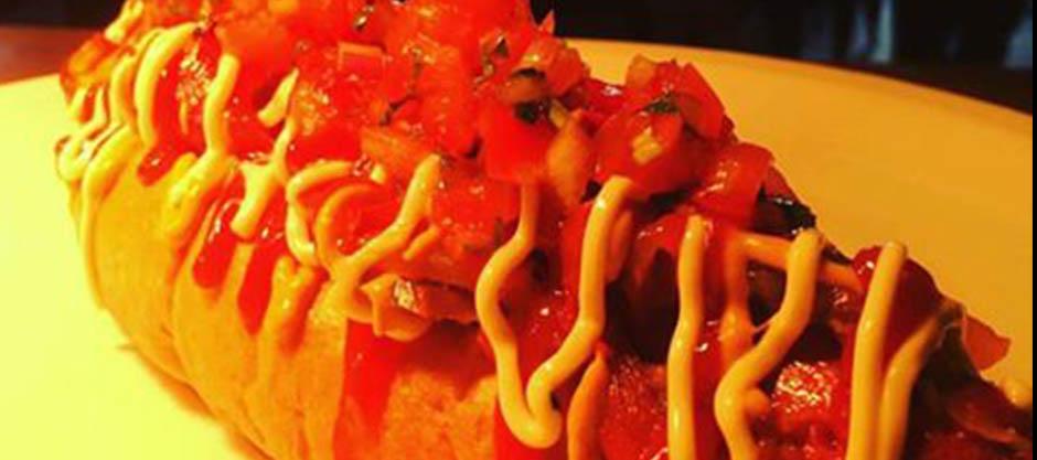 Hotdog special