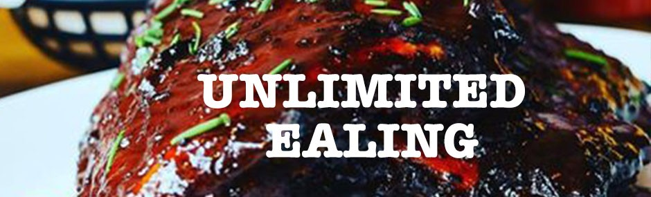 UNLIMITED EALING